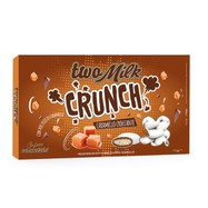 TWO MILK CRUNCH CARAMELLO CROCCCANTE