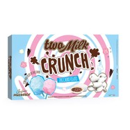 TWO MILK CRUNCH ZUCCHERO FILATO